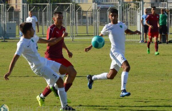 ΑΚΑΔΗΜΙΑ ΠΟΔΟΣΦΑΙΡΟΥ | Με νίκες συνέχισαν U19 και U15
