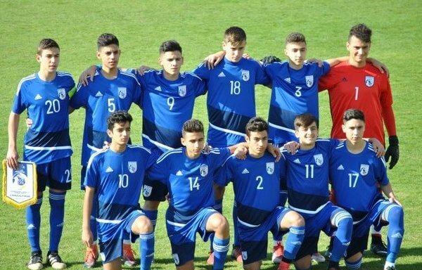 ΑΚΑΔΗΜΙΑ   Κλήση ποδοσφαιριστών της ΟΜΟΝΟΙΑΣ στις Εθνικές U19, U15 και U17