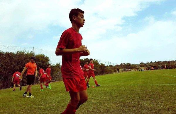 ΑΚΑΔΗΜΙΑ | Ο Πάνος Νικολάου της ΟΜΟΝΟΙΑΣ U16, για την πρεμιέρα με την Ανόρθωση