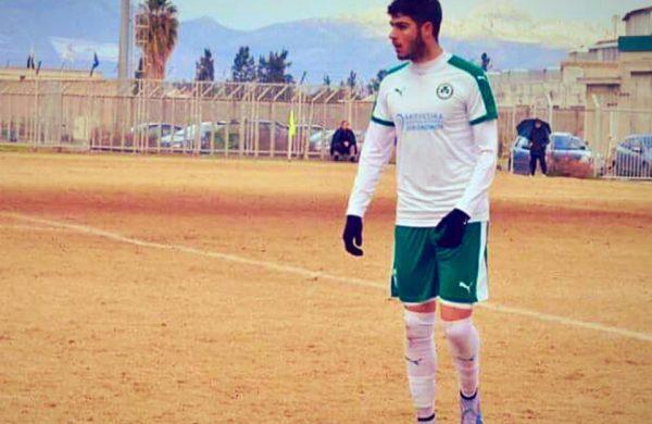 ΑΚΑΔΗΜΙΑ   Απέναντι στην Ανόρθωση στο κύπελλο η ΟΜΟΝΟΙΑ U19 (δηλώσεις Μ. Γαβριήλ)