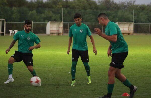 ΑΚΑΔΗΜΙΑ   Δεύτερη νίκη για την ΟΜΟΝΟΙΑ U19, 4-0 τον Άρη