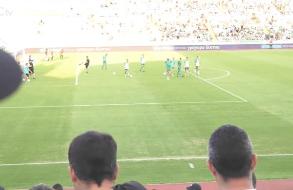 Παρακάμερα | ΟΜΟΝΟΙΑ – ΕΝΠ 1-0 (3η αγωνιστική 2018-19)