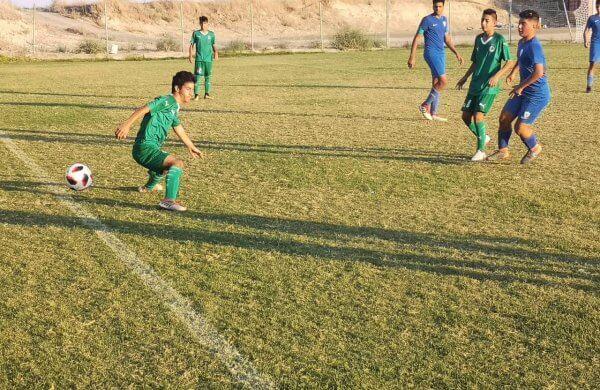 ΑΚΑΔΗΜΙΑ | Ο Γρηγόρης Ιωακείμ της ΟΜΟΝΟΙΑΣ U16, για το παιχνίδι με την ΑΕΚ