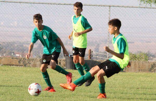 ΑΚΑΔΗΜΙΑ | Νίκη με 2-0 για την ΟΜΟΝΟΙΑ U14 απέναντι στην ΑΕΚ