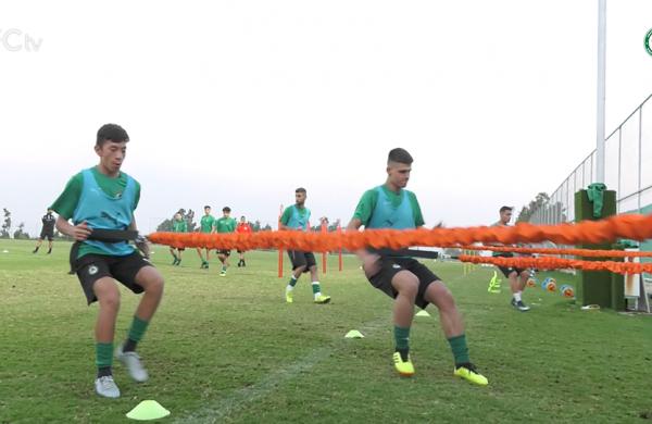 Ο προπονητής της ΟΜΟΝΟΙΑΣ U19, Νίκος Νικολάου, για τη σύνδεση με την πρώτη ομάδα, τις συνθήκες και την αγωνιστική πορεία