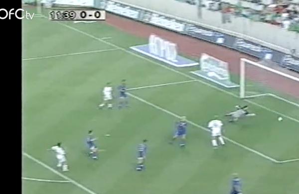 «Αξέχαστα Γκολ»: Κώστας Καϊάφας (2002-03, ΟΜΟΝΟΙΑ – Απόλλων 5-0)