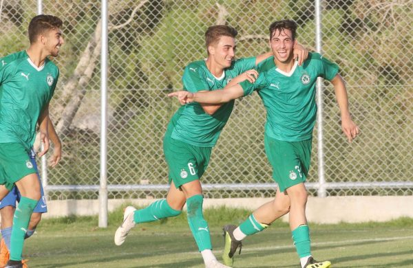 ΑΚΑΔΗΜΙΑ | Ο Νικόλας Πατσής της ΟΜΟΝΟΙΑ U19 για το επόμενο παιχνίδι και τον αγώνα κυπέλλου