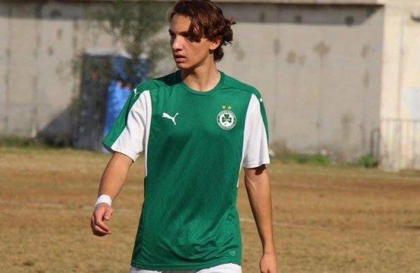 ΑΚΑΔΗΜΙΑ   Στόχος η δεύτερη σερί νίκη για την ΟΜΟΝΟΙΑ U17 (δηλώσεις Στέφανου Χρίστου)