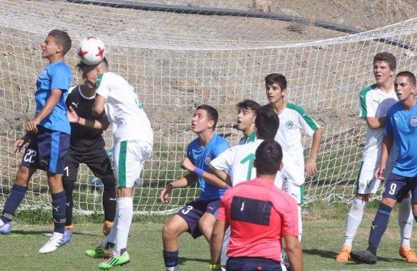 ΑΚΑΔΗΜΙΑ | Ήττα με 3-0 για την ΟΜΟΝΟΙΑ U16