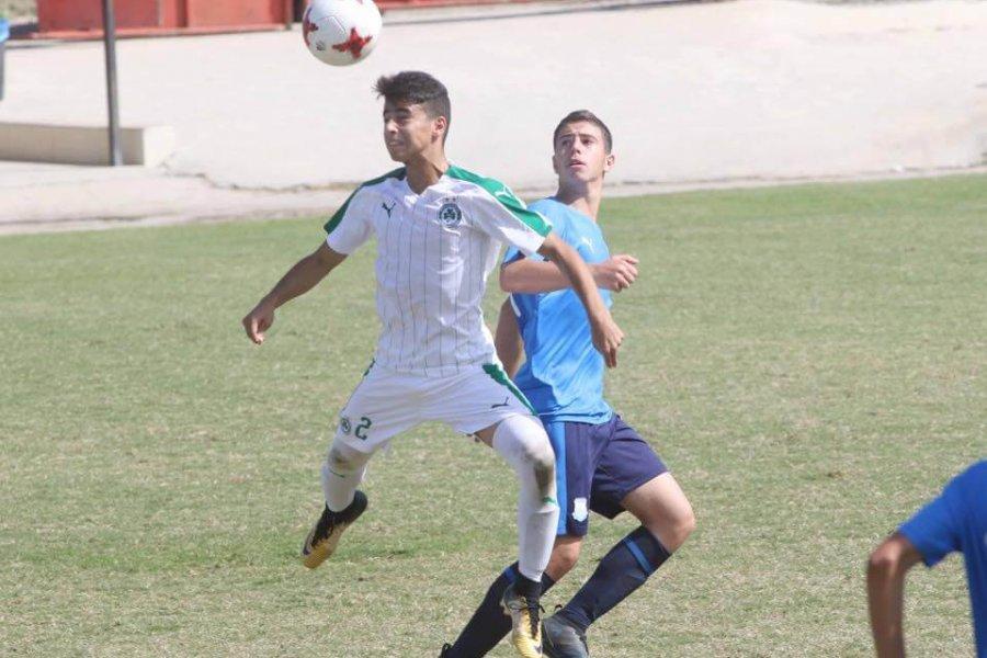 ΑΚΑΔΗΜΙΑ | Ήττα από την Πάφος FC για την ΟΜΟΝΟΙΑ U16
