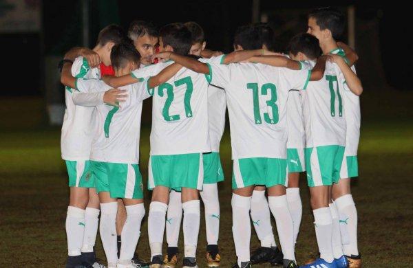 ΑΚΑΔΗΜΙΑ | Νίκη με 5-1 για την ΟΜΟΝΟΙΑ  U12