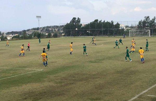ΑΚΑΔΗΜΙΑ | Νίκη με 4-1 επί του ΑΠΟΕΛ, μόνη στην πρώτη θέση η ΟΜΟΝΟΙΑ U19