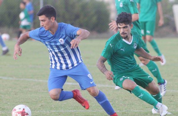ΑΚΑΔΗΜΙΑ | Δεύτερη νίκη και πρόκριση για την ΟΜΟΝΟΙΑ U19