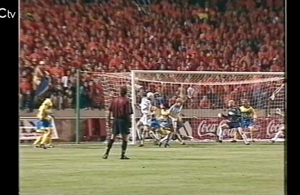 «Αξέχαστα Γκολ»: Βέσκο Μιχαΐλοβιτς (1999-00, ΟΜΟΝΟΙΑ – ΑΠΟΕΛ 4-2)