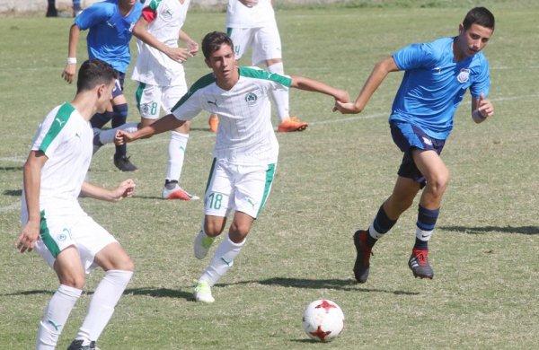 ΑΚΑΔΗΜΙΑ | Ο Γιώργος Μαυρής της ΟΜΟΝΟΙΑΣ U16 για το παιχνίδι με την ΠΑΕΕΚ και την κλήση του στην εθνική
