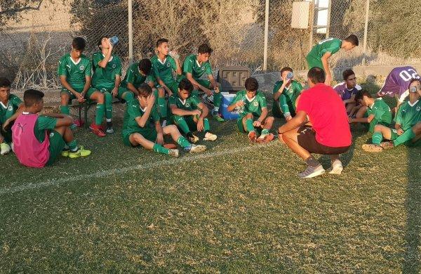 ΑΚΑΔΗΜΙΑ | Ισοπαλία χωρίς γκολ για την ΟΜΟΝΟΙΑ U16 κόντρα στην ΑΕΛ