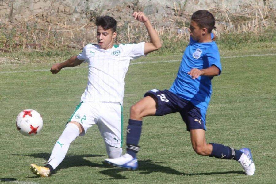 ΑΚΑΔΗΜΙΑ | Να κλείσει με νίκη ο στόχος για την ΟΜΟΝΟΙΑ U16