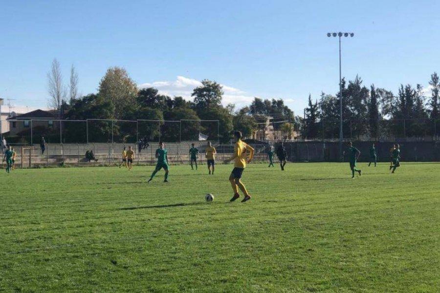 ΑΚΑΔΗΜΙΑ | Ισόπαλη 1-1 απέναντι στην ΑΕΛ η ΟΜΟΝΟΙΑ U17