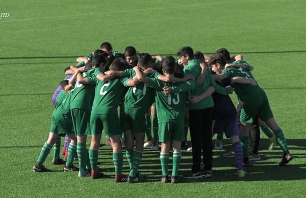 ΑΚΑΔΗΜΙΑ | Πρεμιέρα με νίκη 2-0 για την ΟΜΟΝΟΙΑ U14