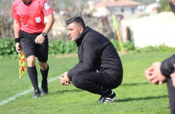 ΑΚΑΔΗΜΙΑ | Ο απολογισμός της ΟΜΟΝΟΙΑΣ U14 στην πρώτη φάση του πρωταθλήματος