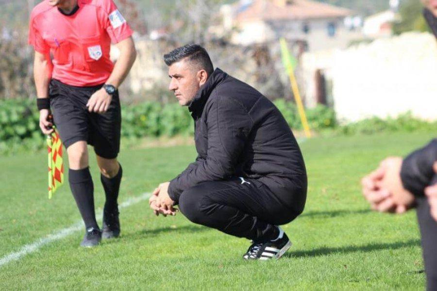 ΑΚΑΔΗΜΙΑ   Ο απολογισμός της ΟΜΟΝΟΙΑΣ U14 στην πρώτη φάση του πρωταθλήματος