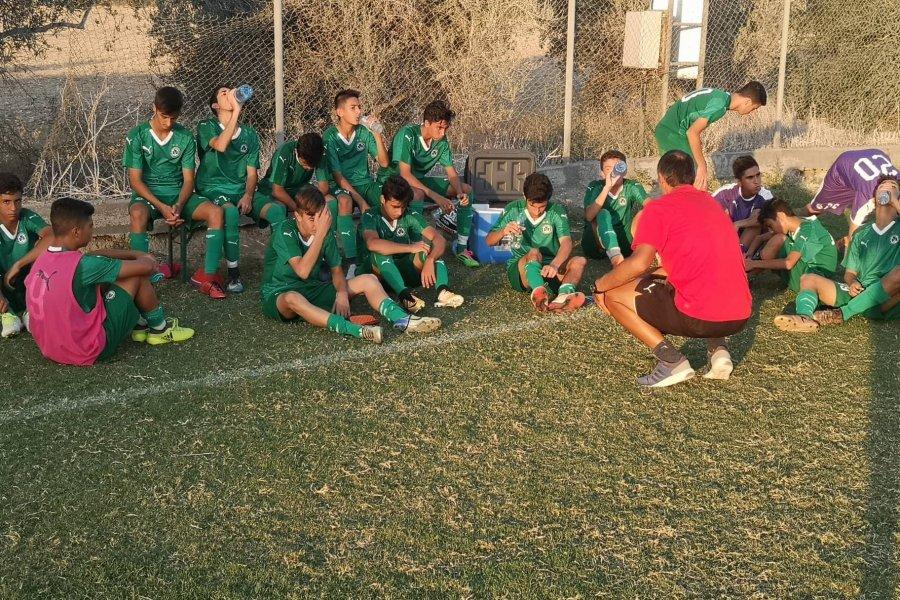 ΑΚΑΔΗΜΙΑ | Επιστροφή στις νίκες το ζητούμενο για την ΟΜΟΝΟΙΑ U16