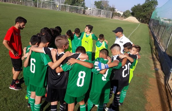 ΑΚΑΔΗΜΙΑ | Πρώτη νίκη στη β' φάση για την ΟΜΟΝΟΙΑ U13