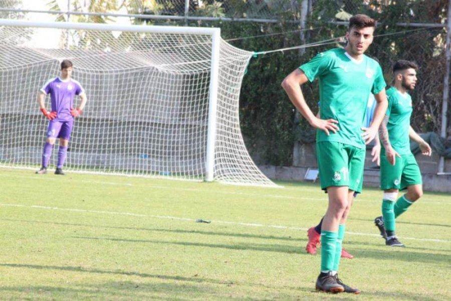 ΑΚΑΔΗΜΙΑ | Ήττα στο ντέρμπι για την ΟΜΟΝΟΙΑ U19, παραμένει στην 1η θέση