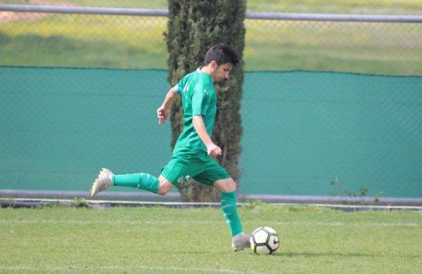 Στόχος η δεύτερη σερί νίκη για την ΟΜΟΝΟΙΑ U16