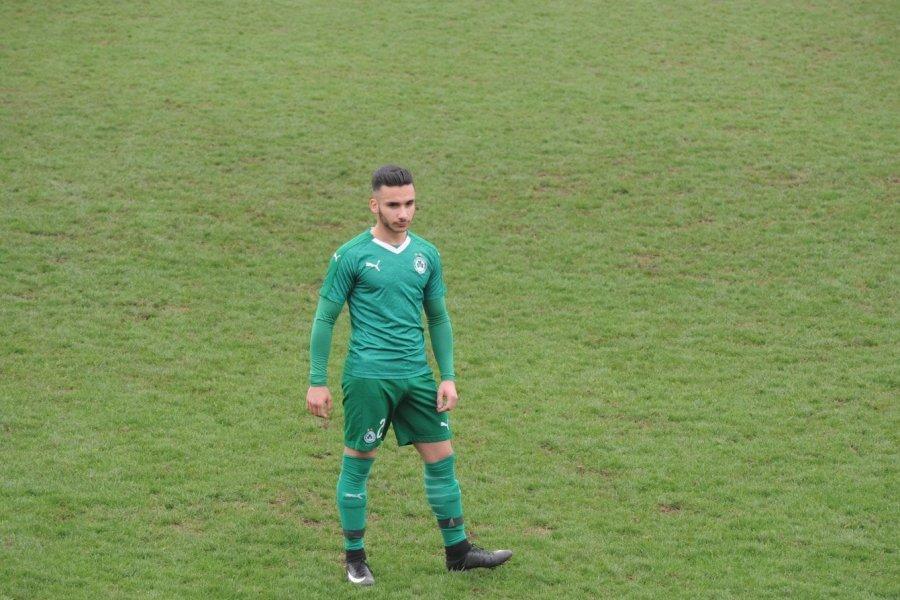 ΑΚΑΔΗΜΙΑ | Με νίκη ελπίζει για τον τίτλο η ΟΜΟΝΟΙΑ U19 (δηλώσεις Α. Μαυροφτή)