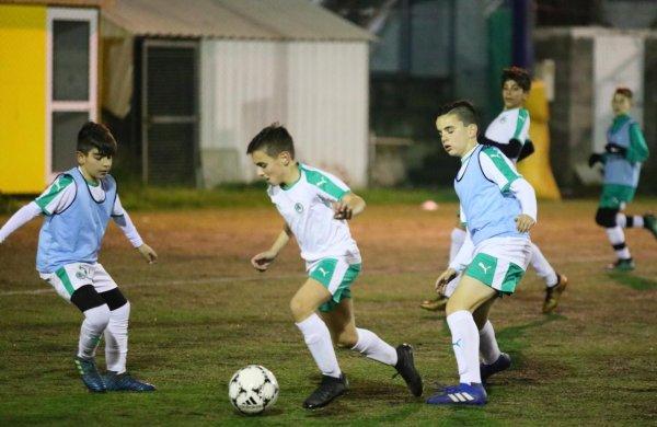 ΑΚΑΔΗΜΙΑ | Τριήμερο Καμπ στο Πελένδρι για αξιολόγηση των ποδοσφαιριστών της Ακαδημίας μας