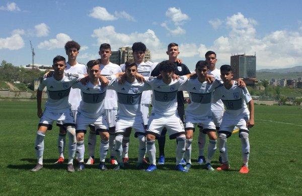 ΑΚΑΔΗΜΙΑ | Επτά «πράσινοι» στα φιλικά των Εθνικών ομάδων U19 και U15