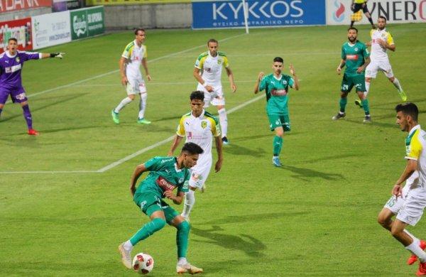 Match Report: Ολοκληρώθηκε στη Λάρνακα η φετινή σεζόν