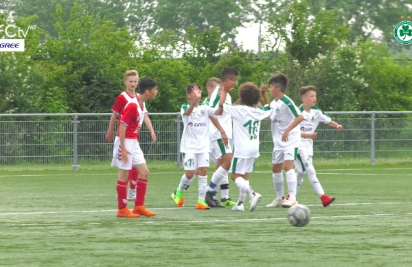 OFC TV | Οδοιπορικό: Η ΟΜΟΝΟΙΑ U12 σε τουρνουά στη Χάγη της Ολλανδίας