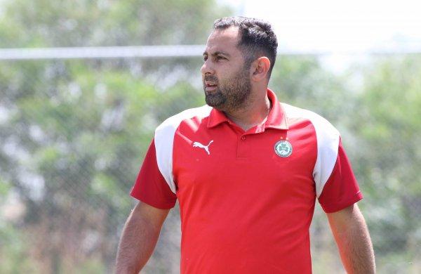 ΑΚΑΔΗΜΙΑ   Ο προπονητής της πρωταθλήτριας ΟΜΟΝΟΙΑΣ U15, Γιώργος Ιωάννου, σχολιάζει τη σεζόν που έχει ολοκληρωθεί