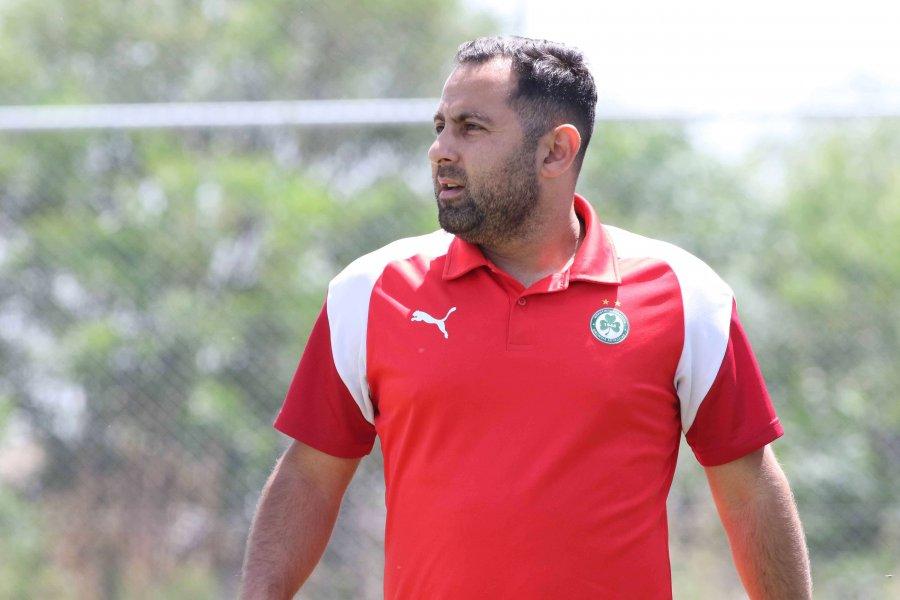 ΑΚΑΔΗΜΙΑ | Ο προπονητής της πρωταθλήτριας ΟΜΟΝΟΙΑΣ U15, Γιώργος Ιωάννου, σχολιάζει τη σεζόν που έχει ολοκληρωθεί