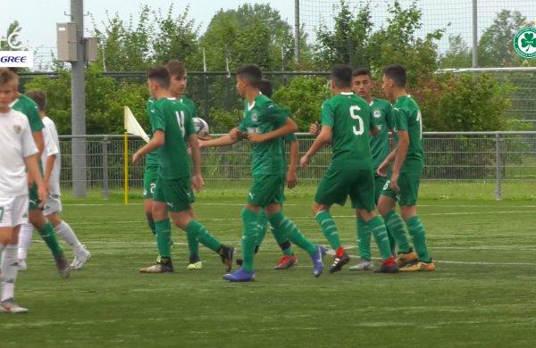 OFC TV | Οδοιπορικό: Η ΟΜΟΝΟΙΑ U14 σε τουρνουά στη Χάγη της Ολλανδίας