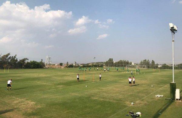 ΑΚΑΔΗΜΙΑ | Κοινές προπονήσεις για τις ομάδες U17 και U19