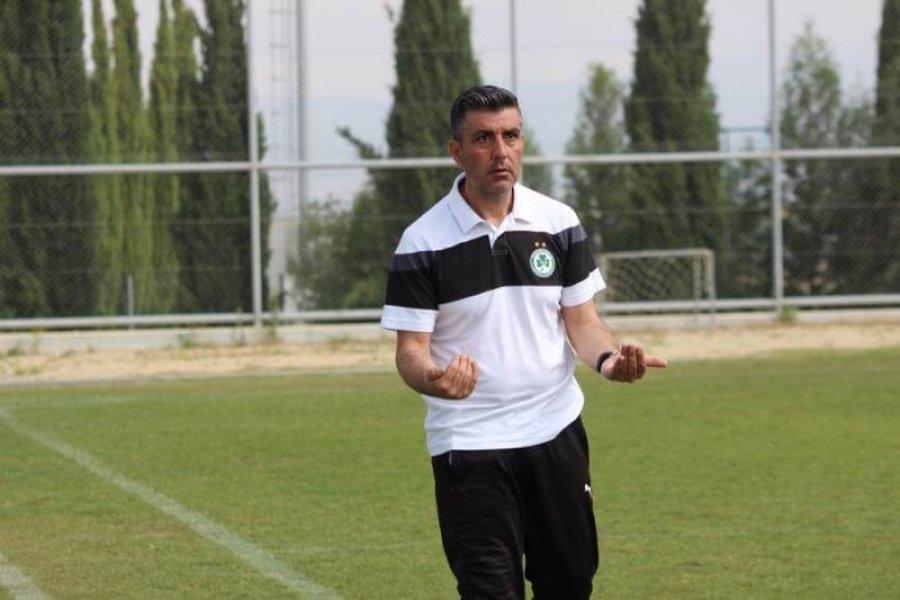 ΑΚΑΔΗΜΙΑ | Προπονητής της ΟΜΟΝΟΙΑ U15 ο κ. Μάριος Νικολάου!