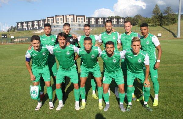Match Report:  Χρήσιμα συμπεράσματα στο πρώτο φιλικό στην Πολωνία