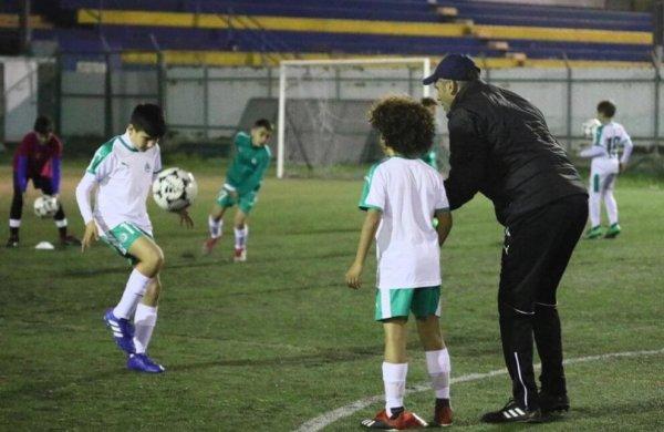 ΑΚΑΔΗΜΙΑ | Έναρξη συνεργασίας με τον κ. Γιάννη Σιφωνιού, με εξειδίκευση την Τεχνική Κατάρτιση των ποδοσφαιριστών Grassroots!