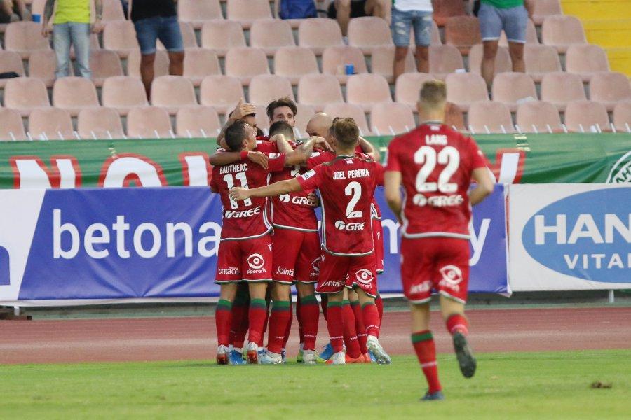 Match Report: Πρώτη νίκη στο πρωτάθλημα, 0-2 τη Δόξα!