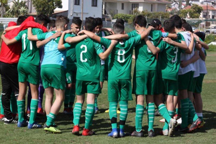 ΑΚΑΔΗΜΙΑ | Αρχίζουν το Σαββατοκύριακο 21-22 Σεπτεμβρίου τα Προαιρετικά Παγκύπρια Πρωταθλήματα Παίδων
