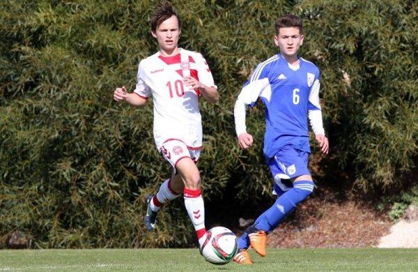 ΑΚΑΔΗΜΙΑ | Πέντε ποδοσφαιριστές μας στην κλήση της Εθνικής Νέων U19
