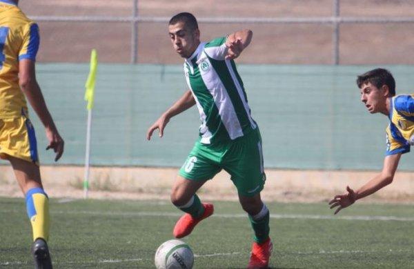 ΑΚΑΔΗΜΙΑ | Για τη δεύτερη νίκη σε δύο παιχνίδια η ΟΜΟΝΟΙΑ U16
