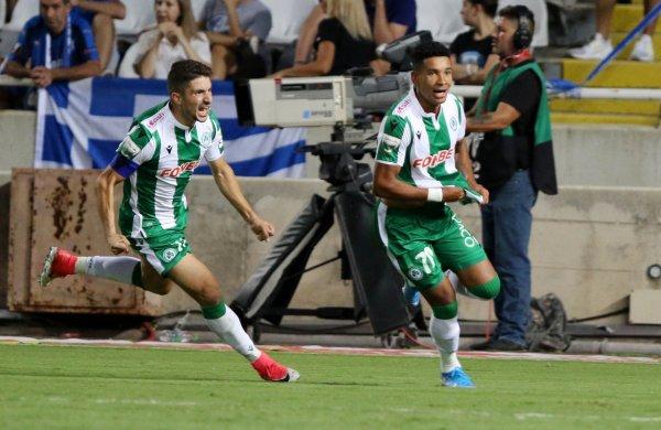 Match Report: Επικράτηση στο ντέρμπι και επιστροφή στις νίκες!