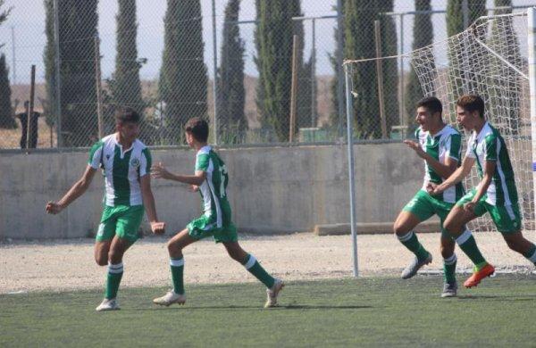 ΑΚΑΔΗΜΙΑ | Επιστροφή στις επιτυχίες με νίκη 3-0 για την ΟΜΟΝΟΙΑ U16