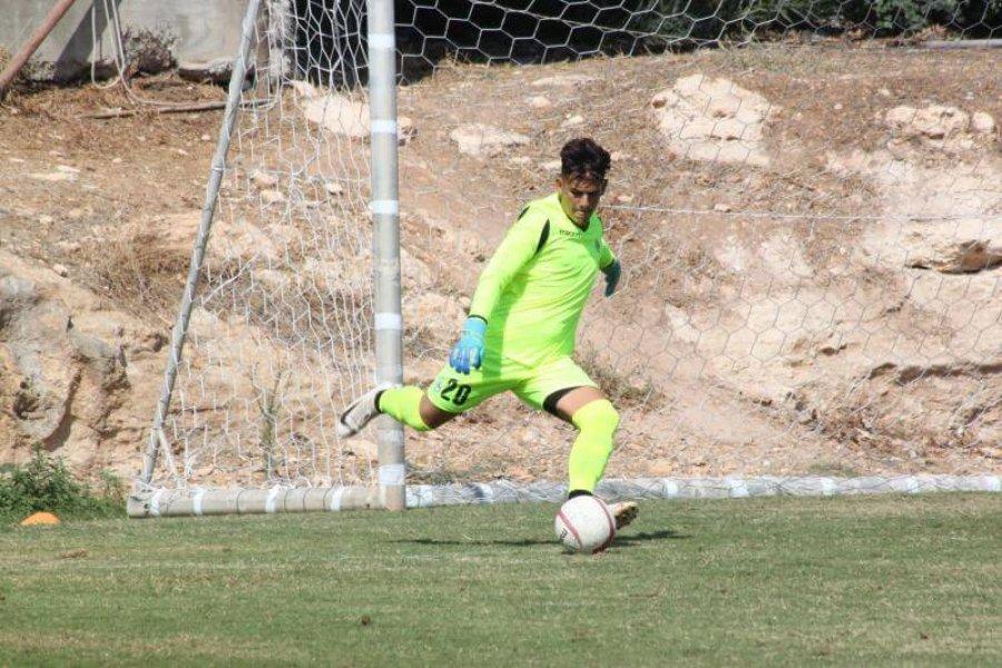 ΑΚΑΔΗΜΙΑ   Επιστροφή στις νίκες θέλει η ΟΜΟΝΟΙΑ U16