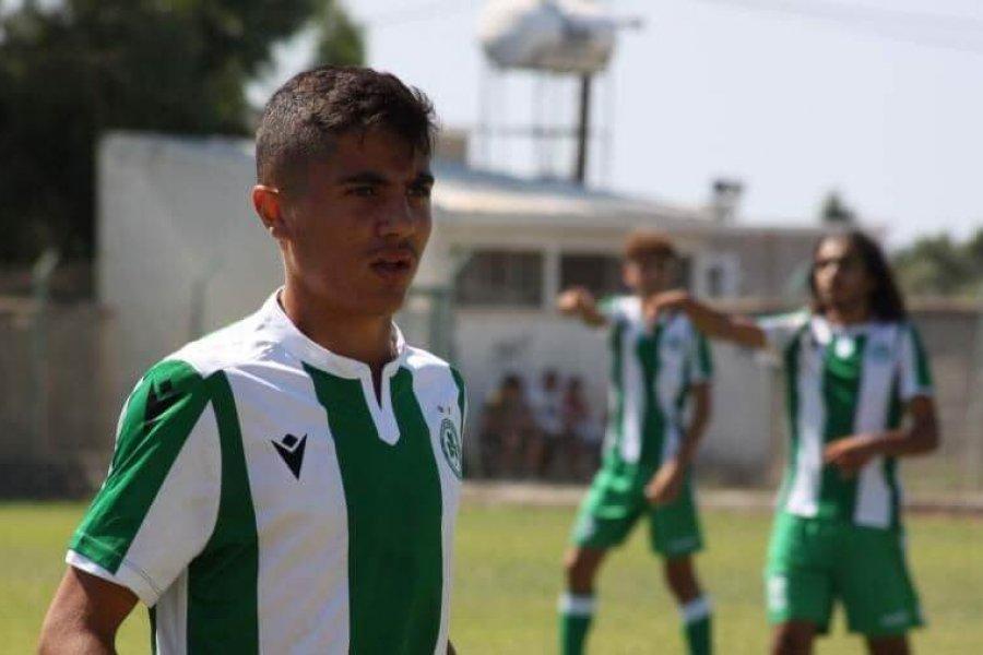 ΑΚΑΔΗΜΙΑ | Ισοπαλία για την ΟΜΟΝΟΙΑ U17