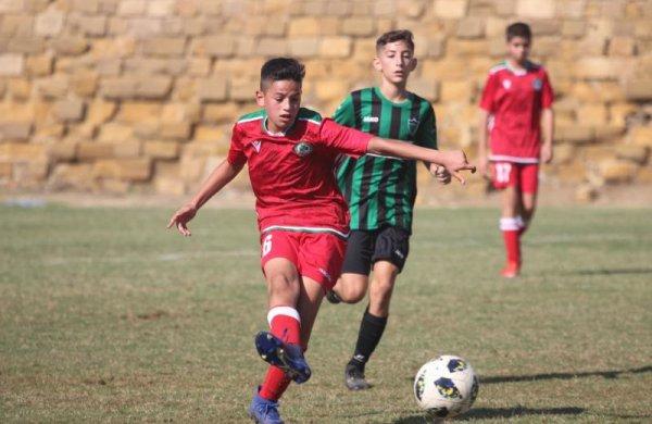 ΑΚΑΔΗΜΙΑ | Πήρε το ντέρμπι η ΟΜΟΝΟΙΑ U14, κέρδισε 4-0 την ΑΕΛ!